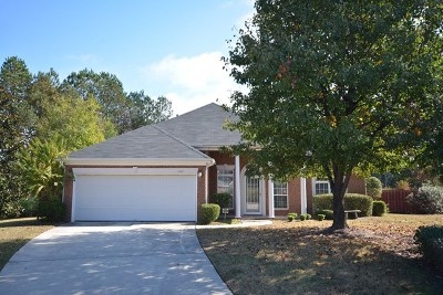 Augusta Single Family Home For Sale: 1021 Tradd Court
