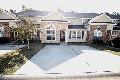 Grovetown Attached For Sale: 626 Goodale Lane