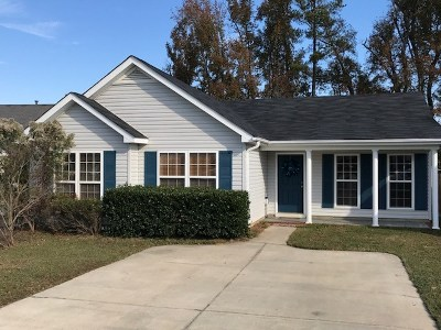 Grovetown Single Family Home For Sale: 675 Devon Road