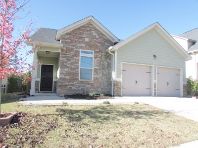 Grovetown Single Family Home For Sale: 3914 Griese Lane