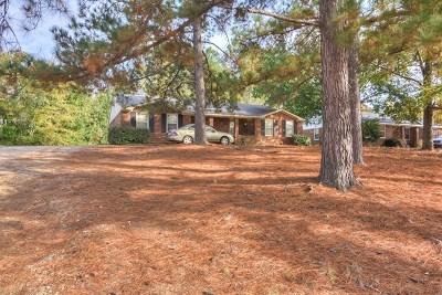 Augusta Multi Family Home For Sale: 117 Samarya Lane