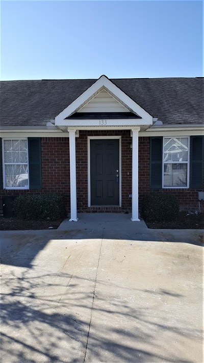 Grovetown Attached For Sale: 133 Gingko Lane