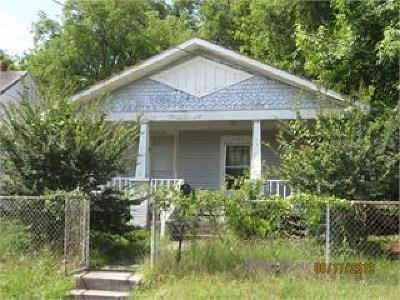Augusta Single Family Home For Sale: 1934 Greene