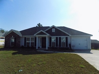 Richmond County Single Family Home For Sale: 2685 Ardwick Drive