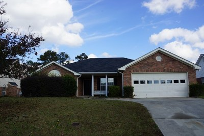 Grovetown Single Family Home For Sale: 531 Jackson Street