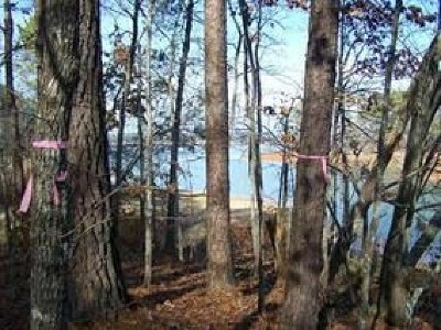 Lincoln County Residential Lots & Land For Sale: Lot 212 Lighthouse Pointe