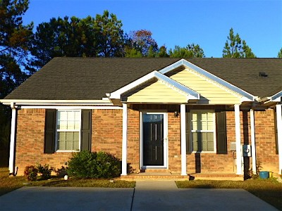 Grovetown Single Family Home For Sale: 641 Goodale Lane