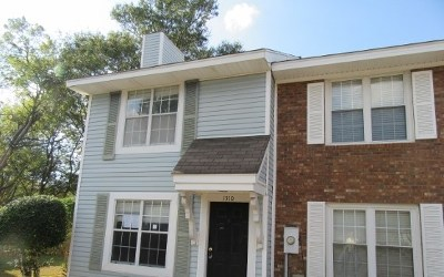 North Augusta Attached For Sale: 1510 Elizabeth Street
