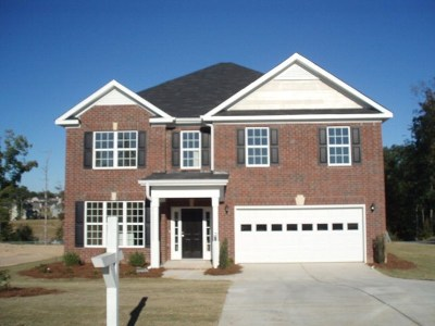 Grovetown Single Family Home For Sale: 1658 Cedar Hill Drive