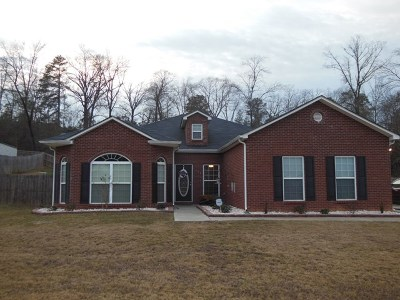 Grovetown Single Family Home For Sale: 715 Porter Lane