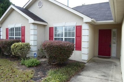 North Augusta Single Family Home For Sale: 5281 Silver Fox Way