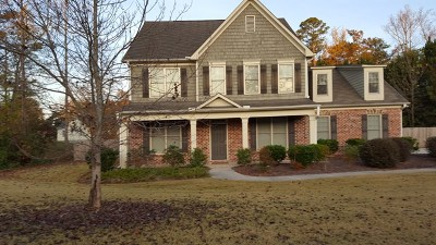 Single Family Home For Sale: 2910 Sandtown Place Court