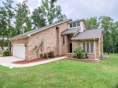 Grovetown Single Family Home For Sale: 715 Kingston