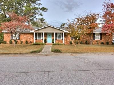 Martinez Single Family Home For Sale: 245 Almon Drive