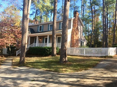 Martinez GA Single Family Home For Sale: $154,500