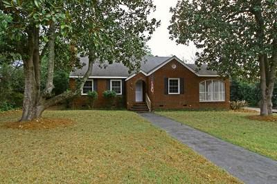 Waynesboro Single Family Home For Sale: 432 Pine Street