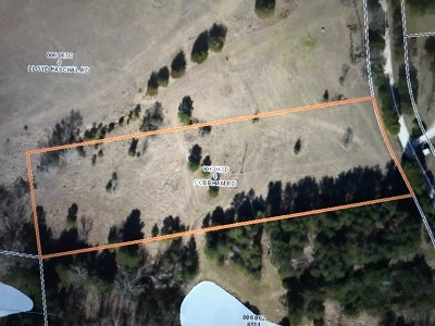 Appling Residential Lots & Land For Sale: Lloyd Paschal Road