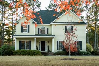 Waynesboro Single Family Home For Sale: 229 Shady Oak Lane