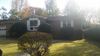 Columbia County Single Family Home For Sale: 4517 Glennwood Drive