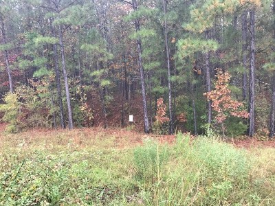 Lincoln County Residential Lots & Land For Sale: 1066 Clint Williams Road
