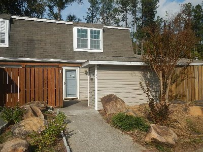 North Augusta Attached For Sale: 705 Vancouver Road