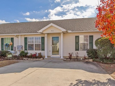 Columbia County, Richmond County Single Family Home For Sale: 952 Cammaron Way