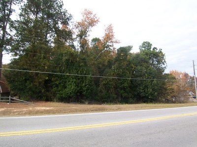Martinez Residential Lots & Land For Sale: S Old Belair Road