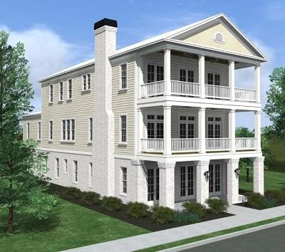 Single Family Home For Sale: 211 Wanninger Run