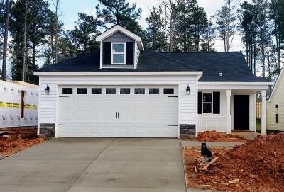 Grovetown Single Family Home For Sale: 1671 Tralee Court