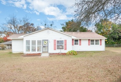 Aiken Single Family Home For Sale: 401 Seminole Street