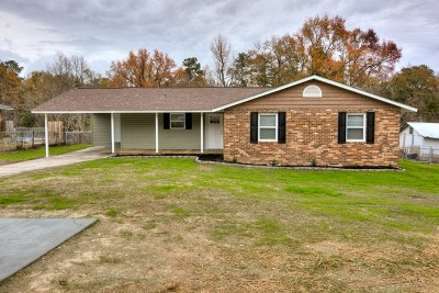 Grovetown Single Family Home For Sale: 5445 Wrightsboro Road