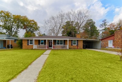 Martinez Single Family Home For Sale: 241 Almon Drive