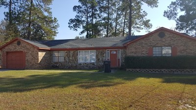 Hephzibah Single Family Home For Sale: 4004 Pinnacle Way