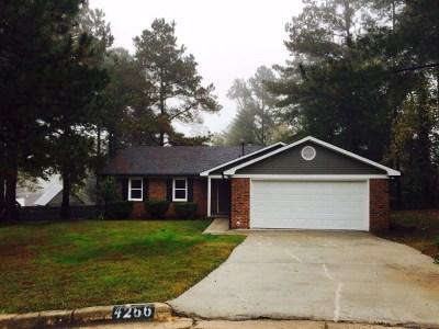 Martinez Single Family Home For Sale: 4266 Waylon Court