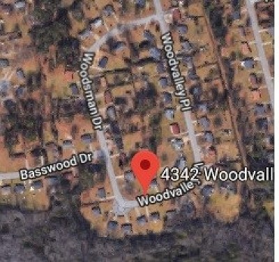 Augusta Residential Lots & Land For Sale: 4342 Woodvalley Place