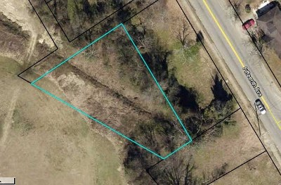 Richmond County Residential Lots & Land For Sale: 1031 15th Avenue