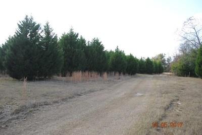 Residential Lots & Land For Sale: 3061 Twin Oaks Road