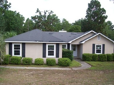 Richmond County Single Family Home For Sale: 3423 Camak Drive