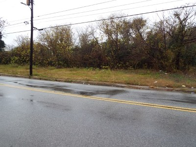 Richmond County Residential Lots & Land For Sale: 1753 Old Savannah Road