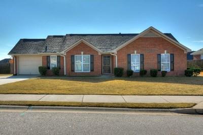 Hephzibah Single Family Home For Sale: 3816 Oxford Drive