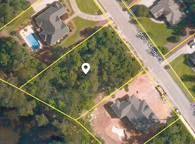 Residential Lots & Land For Sale: Lot 29 Springstone Court