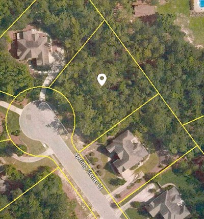 Residential Lots & Land For Sale: Lot 23 Springstone Court