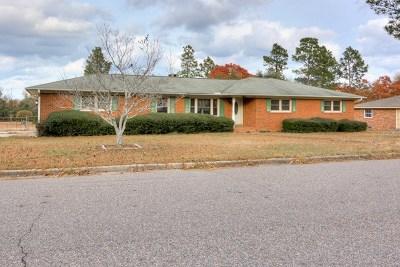 Aiken Single Family Home For Sale: 138 Kemberly