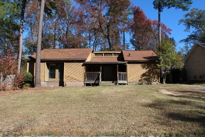 Columbia County Single Family Home For Sale