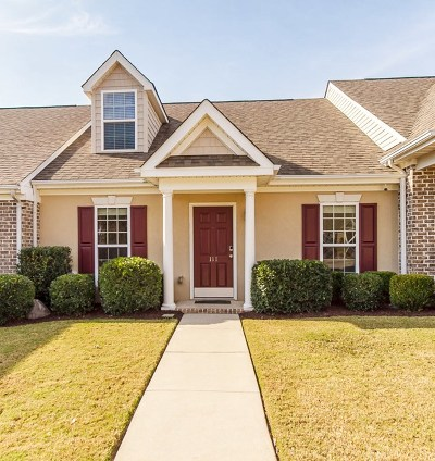 North Augusta Single Family Home For Sale: 111 Orchard Way
