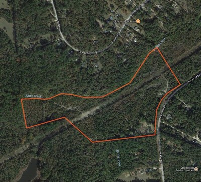 Grovetown Residential Lots & Land For Sale: 5911 Rockford Drive