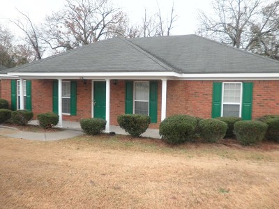 Augusta Single Family Home For Sale: 1716 Tamarind Way