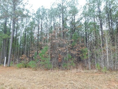 Lincoln County Residential Lots & Land For Sale: 14 Wisteria Drive