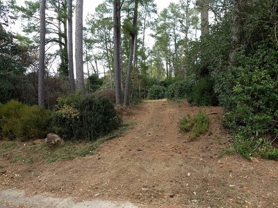 Residential Lots & Land For Sale: Parcel A Haskell Road