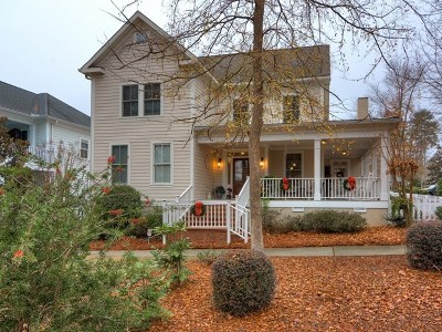 Columbia County Single Family Home For Sale: 117 Central Park Lane